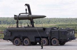 EEUU acusa a Rusia de violar el tratado sobre armas nucleares al desplegar un nuevo misil de crucero