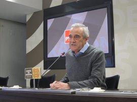"""El PSOE reitera el """"compromiso"""" con la educación pública, """"garante de la equidad y la igualdad"""""""