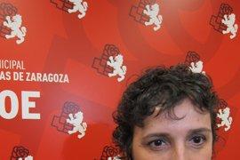"""El PSOE sostiene que el PP """"se queda sin argumentos en su campaña contra el tranvía"""""""