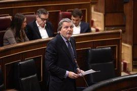 """Méndez de Vigo pide """"esperar a ver qué dice el juez"""" sobre el presidente de Murcia"""