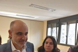 """El Colegio 'Compañía de María' de Logroño pide """"presunción de inocencia"""" para el profesor denunciado por abusos"""