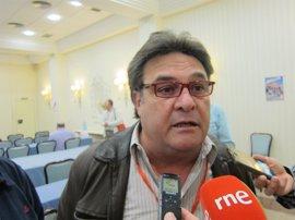 """CCOO Extremadura cree que Adif intenta """"enmendar"""" las cifras de inversión en alta velocidad anunciadas por De la Serna"""