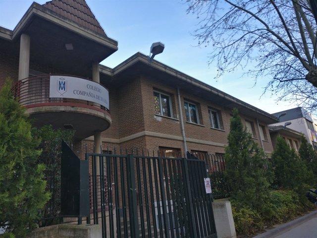 Colegio  La Enseñanza de Logroño