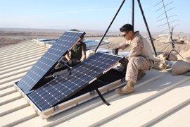 Un contingente adicional de 400 militares de EEUU llega a Siria para luchar contra Estado Islámico en Raqqa