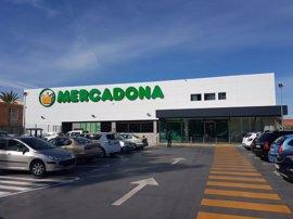 Mercadona reabre su nuevo modelo de tienda eficiente en El Palmar (Murcia)