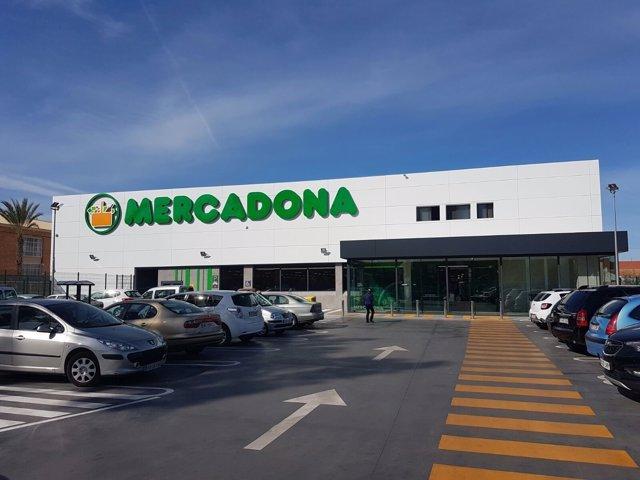 Foto fachada reforma El Palmar