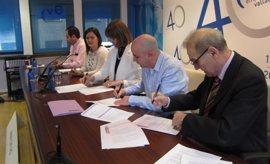 Guía para la igualdad en el sector de oficinas y despachos de Valladolid