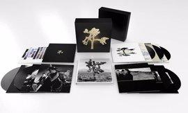 U2 celebra los 30 años de The Joshua Tree con una extensa reedición con material inédito