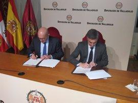 Diputación de Valladolid y Fundación Caja de Burgos esperan que 1.000 alumnos participen en los programas ambientales