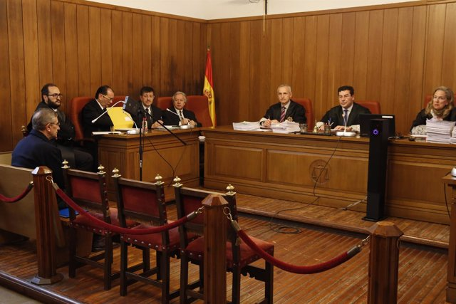 Juicio en Granada por el 'caso Romanones'