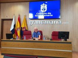 La ayuda internacional de Gran Canaria llegará en 2017 a una treintena de países de África, Asia y América
