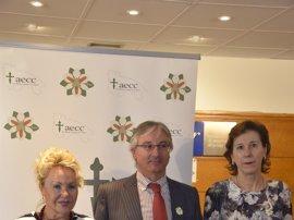 Hostelería Riojana apoya la campaña de prevención de cáncer de colon promoviendo la alimentación saludable