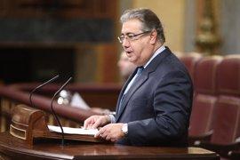 La ley sobre precursores de explosivos supera su primer examen en el Congreso rechazando el veto del PDECAT