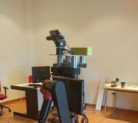 Un laboratorio de la UEx trabaja en el diseño de un apartamento inteligente para personas mayores con movilidad reducida