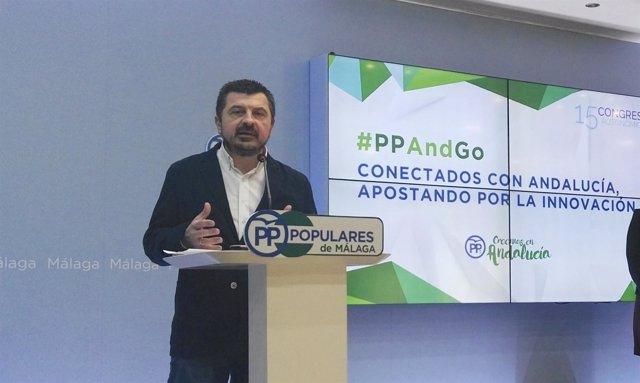 Toni Martín PP-A