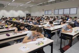 La UPNA celebrará la nueva prueba de acceso a la universidad entre el 7 y el 9 de junio