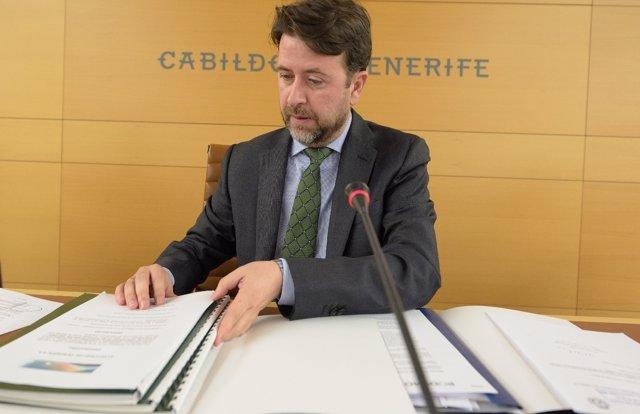 Nota De Prensa Y Fotgrafía: Consejo Gobierno Acuerdos