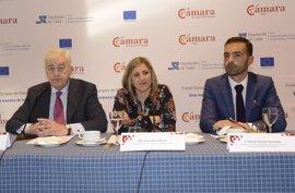 La Diputación de Cádiz ayuda  a empresas a buscar oportunidades en varios países