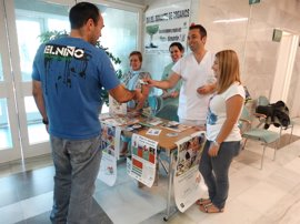 El Hospital Costa del Sol de Marbella retoma las donaciones de médula mientras siga la demanda