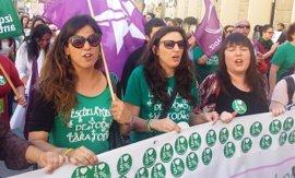 """Teresa Rodríguez pide un """"acuerdo social"""" para Educación, """"no un pacto de Estado"""""""