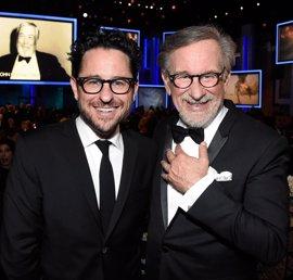 Steven Spielberg y J.J. Abrams llevarán al cine la historia real de una refugiada siria