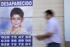 Se cumple una década sin Yéremi Vargas con 'El Rubio' en la cárcel como principal sospechoso de su desaparición