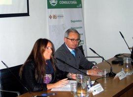Un total de 40 empresas gaditanas conocen los servicios de Extenda en unas jornadas organizadas en Algeciras