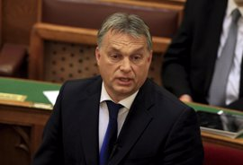 Hungría apoya la reelección Tusk como presidente del Consejo europeo