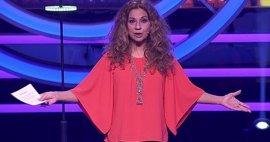 Canal Sur TV estrena este viernes el concurso musical 'No pierdas el compás', presentado por Lolita