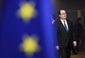 """Hollande defiende la reelección de Tusk por """"coherencia y estabilidad"""""""