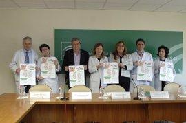Profesionales del Reina Sofía de Córdoba alertan sobre el impacto de la obesidad en los riñones