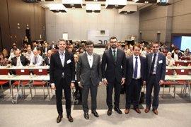 Más de 70 empresas tecnológicas andaluzas conectan en Málaga con los programas de innovación de Indra, Iberdrola y Sacyr