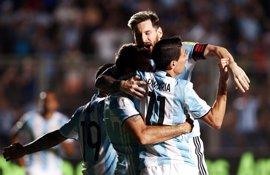 Argentina sigue líder del ranking FIFA y España se mantiene décima