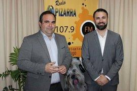 La Junta destina 318.000 euros a la contratación de 37 desempleados en Pizarra
