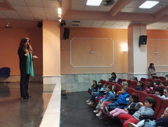 Jornada de Cine en Educación y Valores