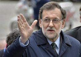 Rajoy se reúne con el primer ministro de Países Bajos para hablar sobre el futuro de la UE