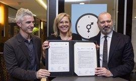 Eudel participa en un encuentro con la Comisión Europea y CMRE con ocasión del Día Internacional de la Mujer