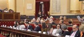 El IAM reclama en el Senado más financiación para luchar contra la violencia de género