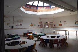 La Junta defiende el abono a las escuelas infantiles de todas las mensualidades en el plazo establecido