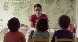 Berto Romero protagonizará 'Mira lo que has hecho', nueva serie de Movistar+