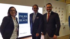 'Palma Beach', la nueva marca de la Playa de Palma como destino turístico 365