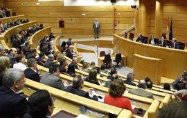 El PP dice que no busca en el Senado investigar irregularidades en los partidos sino mejorar la transparencia