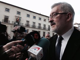 La Audiencia confirma el archivo de la causa contra los exconsejeros Ávila, Recio y Soler por los ERE