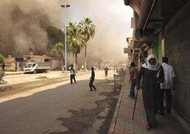 Guerra en Siria: Siete años de fracaso colectivo que deja miles de sirios en la encrucijada