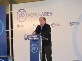 Herrera no repetirá como presidente del PPCyL