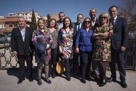 La escritora Ana Rossetti y la bailaora Rocío Montoya, entre los galardonados por los Premios 'El Público', de Canal Sur