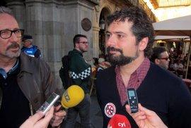 """Sarrión, sobre Herrera: """"Mucho nos tememos que quien le releve no será más que una figura continuista"""""""