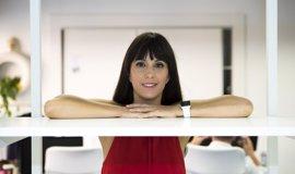 La 'videoblogger' Gina Tost imparte este viernes la conferencia 'Mujer y tecnología' en Palma