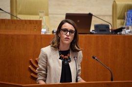 """El PP critica que la supresión de los Ceres confirma que Vara """"nunca tuvo la intención de mantener esos premios"""""""