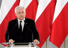 Polonia clama contra el dominio alemán en la UE tras la reelección de Tusk